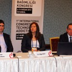 1. Uluslararası Teknoloji Bağımlılığı Kongresi